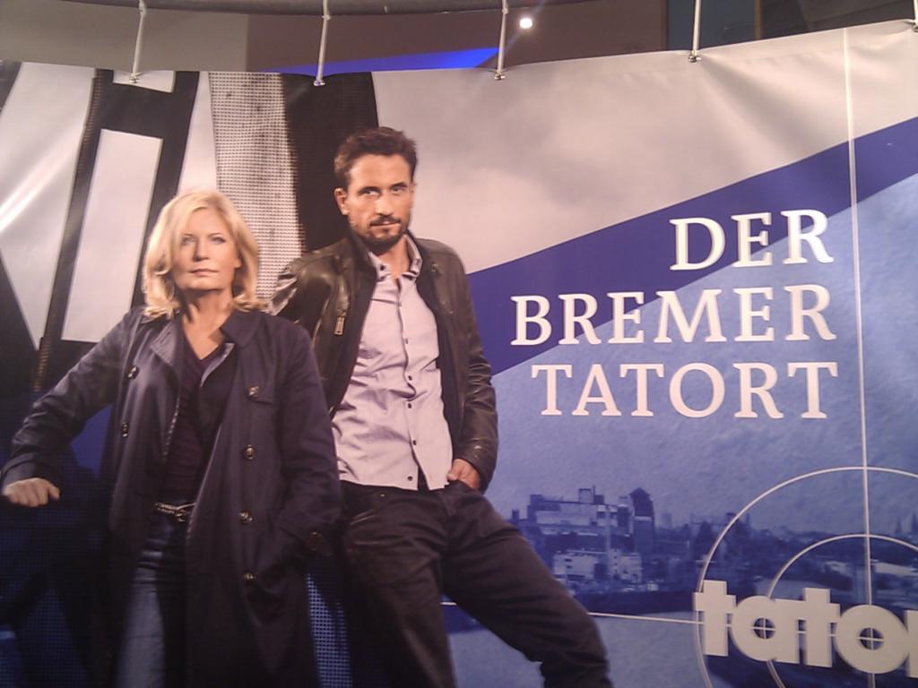 Tatort Bremen Echolot